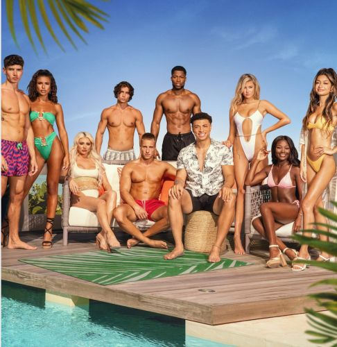 The 'Too Hot To Handle' Season 2 Cast's Instagrams Are Fire