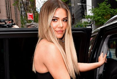 This Is Exactly What Khloé Kardashian Orders at McDonalds, Taco Bell and Chipotle