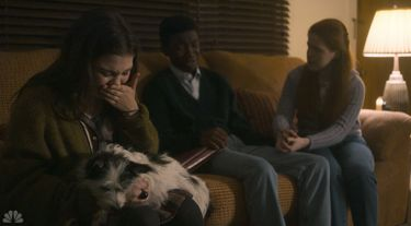 Who Is Alisson On 'This Is Us'? The Red-Headed Girl Finally Has A Name & A Story