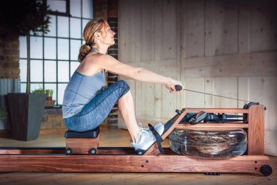 WaterRower Classic Review: Is It Time You Buy an Indoor Rower?