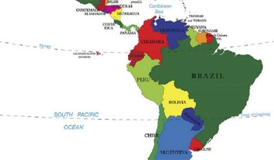 Latin America Has Some Skin Techniques You Need To Know About