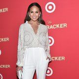 Chrissy Teigen's Latest Photo of Her Stretch Marks Will Remind You to Love Your Lines