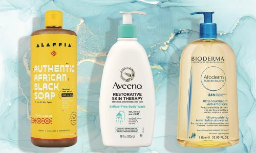 The 5 Best Sulfate-Free Body Washes