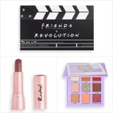 """This Friends Makeup Collection Include Eye-Shadow Shades Like """"Lobster"""" and """"On a Break"""""""