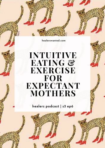 S3 Ep6: Intuitive Nutrition for Mamas with Bri Towne