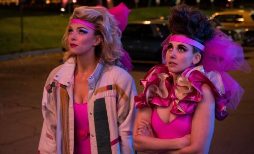 Will Netflix Make A 'GLOW' Movie? The Series Needs A Proper Ending