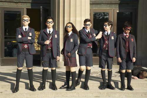 Will 'The Umbrella Academy' Have A Season 2? Here's What Fans Should Know