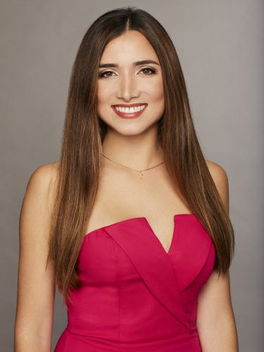 Who Is Nicole On 'The Bachelor'? She's Bringing The Heat From Miami