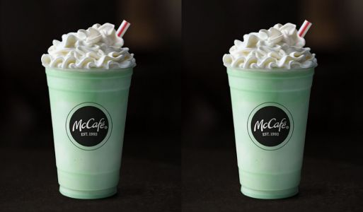 How Long Will McDonald's Shamrock Shakes Be Available In 2019? Don't Wait Too Long To Sip