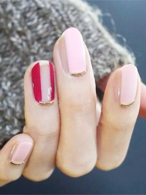 These Korean Nail Trends Are Going to Be Huge in 2017