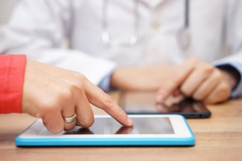 Healthcare organizations are advancing their tech initiatives in these areas