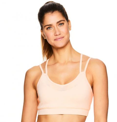 9 Sports Bras For Yoga That Will Support Your Boobs & Your Good Vibes Through Any Pose