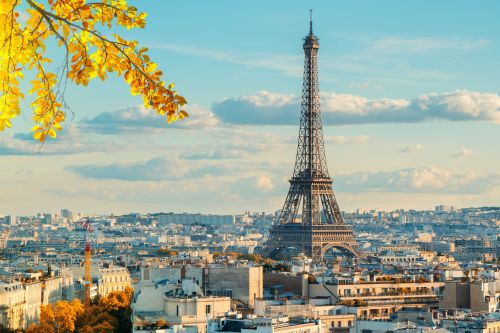 Dollar Flight Club's Feb. 18 Deals To Paris Are Over 60% Off Normal Prices