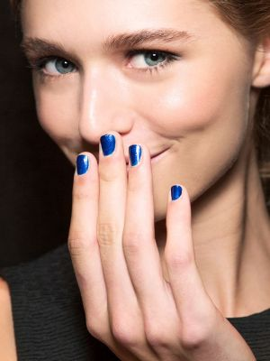 Everything You've Ever Wanted to Know About Spray-On Nail Polish