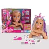 Welp, I'll Be Buying This New Barbie Styling Doll Specifically For the Glitter Comb