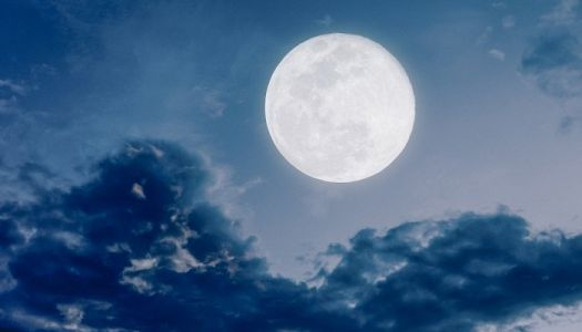 What To Know About This Month's Full Cold Moon-The Last Of 2020