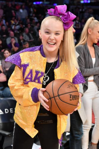 "JoJo Siwa's ""Best. Gay. Cousin. Ever"" T-Shirt Has Fans Buzzing"