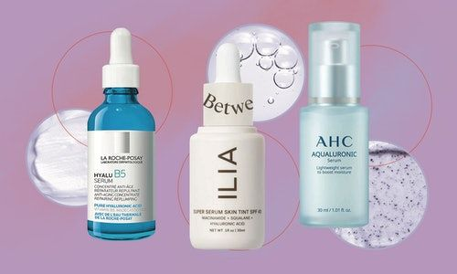 The 6 Best Hydrating Serums For Dehydrated Skin