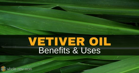 Amazing Vetiver Essential Oil Benefits and Uses
