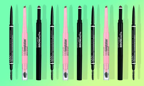 The 5 Best Drugstore Eyebrow Pencils