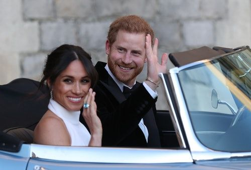 How Many People Watched The Royal Wedding? Prince Harry & Meghan Markle's Wedding Drew In Millions