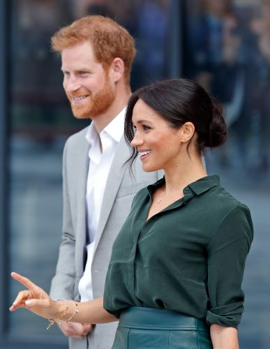 Thomas Markle's Reaction To Meghan & Harry's Daughter Was Two-Faced