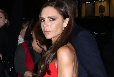 Victoria Beckham Opens Up About Her Boob Job In a Heart-Felt Letter