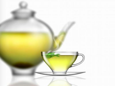 9 Amazing Health Benefits Of Green Tea