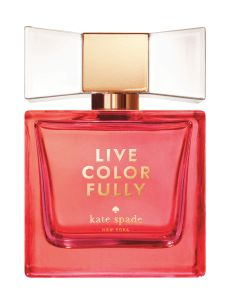 Kate spade new york fragrances: inspiration to live your life to the fullest