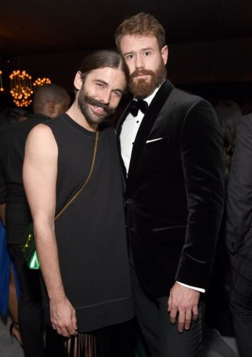 Who Is Jonathan Van Ness' Boyfriend? Wilco Froneman's An Accomplished Rugby Player