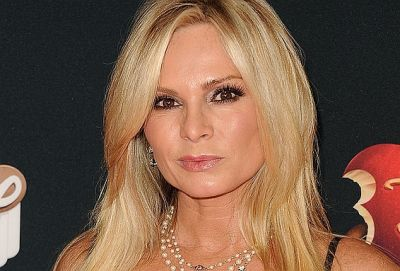 OC Housewife Tamra Judge Reveals Skin Cancer Scare