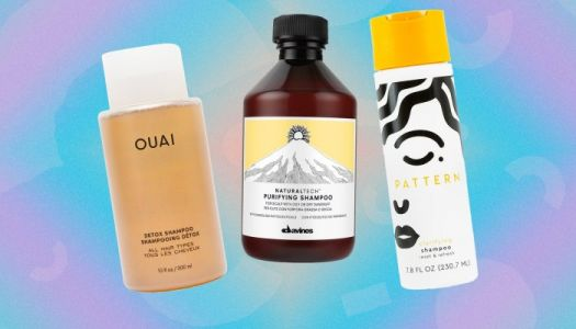 It's Probably Time To Clarify Your Scalp: 10 Shampoos To Remove All The Gunk