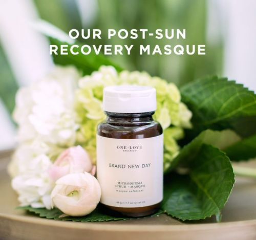 Beauty Secrets: Our post-sun recovery masque