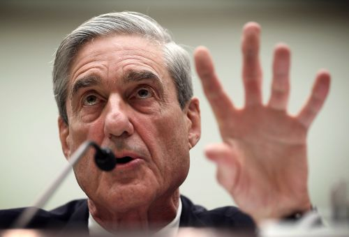 When Will The Mueller Investigation's Russia Report Be Released? It's Apparently Wrapping Up