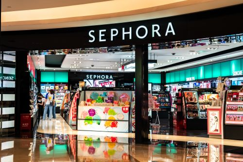 How To Shop Sephora On Instacart For Same-Day Delivery Of Your Favorite Products