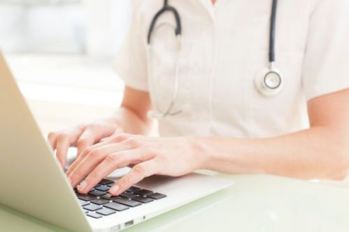 Consumers weigh in on patient portals, whether physicians spend too much time on EHRs