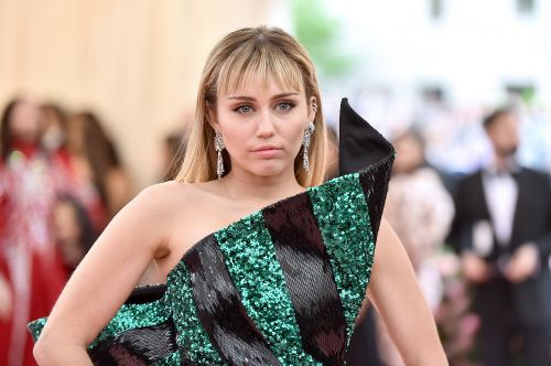 Miley Cyrus' 2020 Instagram Video Recounts Everything She's Done Since 2010