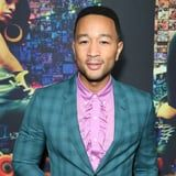 You Heard It Here First: John Legend's Latest Song Is About a Beauty Product