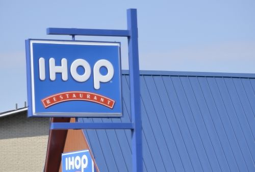 Is IHOP Open On Christmas 2019? Here's Everything You Need To Know