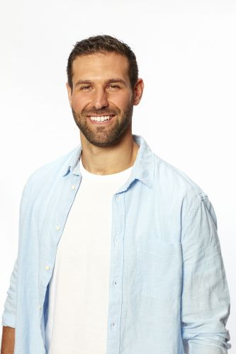 What Is Jason Foster's Real Job? Clare's 'Bachelorette' Guy Was A Football Star