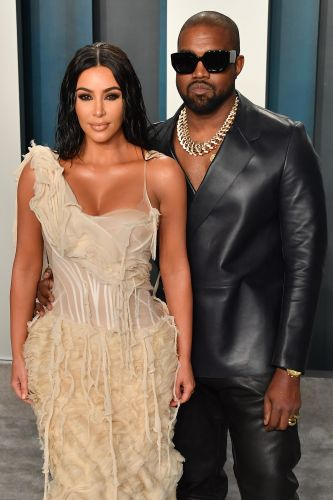 Will Kim Kardashian & Kanye West's Rumored Divorce Be On 'KUWTK' S20? Here's The Deal