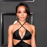 Tinashe's Secret to Sleek, Sexy Hair? This Superaffordable Drugstore Line