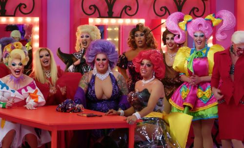 'Drag Race Down Under' Season 1: Who Went Home This Week?