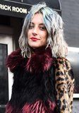28 Beauty Street Style Photos That Will Make You Want to Get Glam in the Dead of Winter