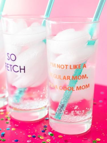 These DIY Mean Girls Glasses Are So F