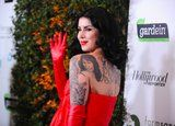 Kat Von D Just Snuck the Announcement of Two Major Launches Into an Instagram Caption