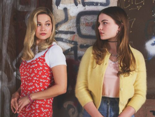 "'Cruel Summer's Chiara Aurelia & Olivia Holt Tease ""Lots Of Twists"" Ahead - EXCLUSIVE"