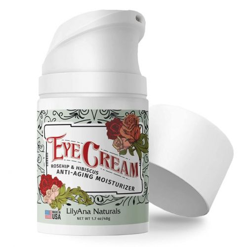This Affordable Eye Cream Is Going Viral On TikTok For Line-Smoothing Properties