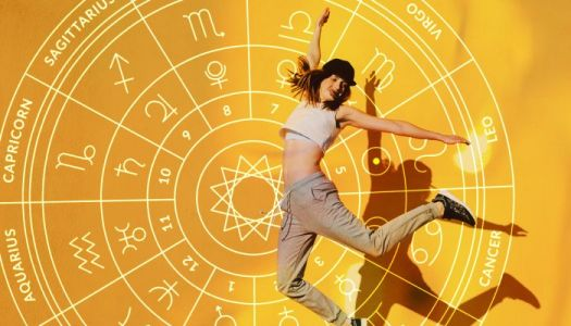 This Week's Astrology Forecast Is An Extrovert's Dream
