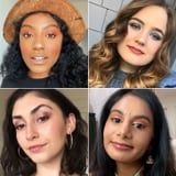 4 Editors Try the New Haus Labs Holiday Palettes, and Their Eyes Are Gaga-Level Poppin'